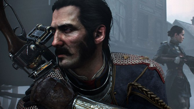The Order: 1886: We'll Know More About the PS4 Exclusive's Groundbreaking Material Tech at GDC