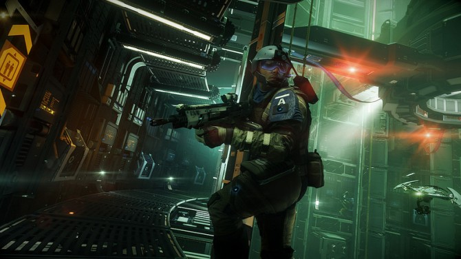 Killzone Shadow Fall Will be Getting its First Multiplayer Expansion DLC in April