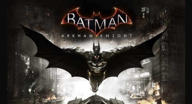 Batman: Arkham Knight Is Not Headed to PS3 or Xbox 360, Exclusive To Current Gen