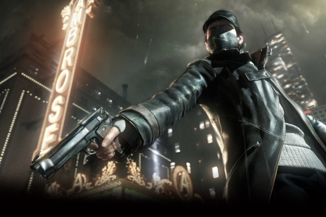 Sony Entertainment Network Listing Appears with Potential Release Date for Watch Dogs