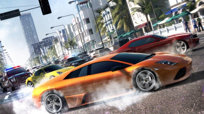 Ubisoft's The Crew Priced at an Outrageous 100 Euros for PS4 and Xbox One by European GameStop Branches