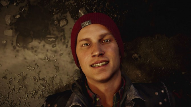 inFAMOUS: Second Son's Collector's Edition Sold Out at Major North US Retailers