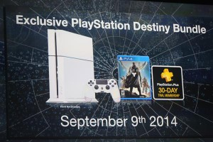 Destiny Bundle ps4