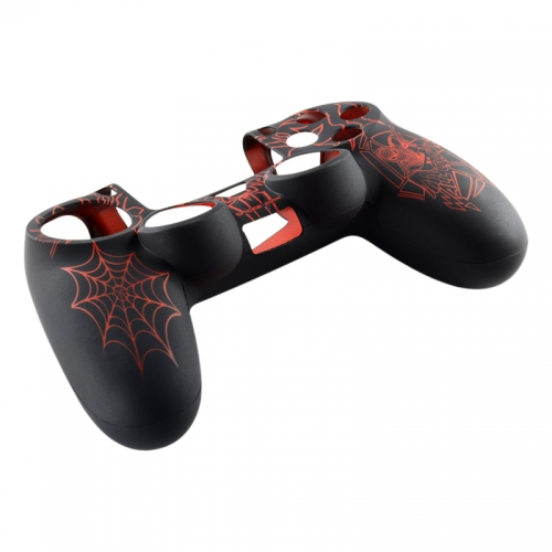 Dualshock 4 Red Spider Case