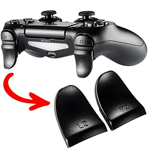Extended Trigger Button PS4